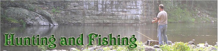 Find Hunting and Fishing Lodges and Clubs in any State